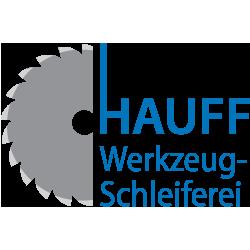 Werkzeugschleiferei Hauff Logo