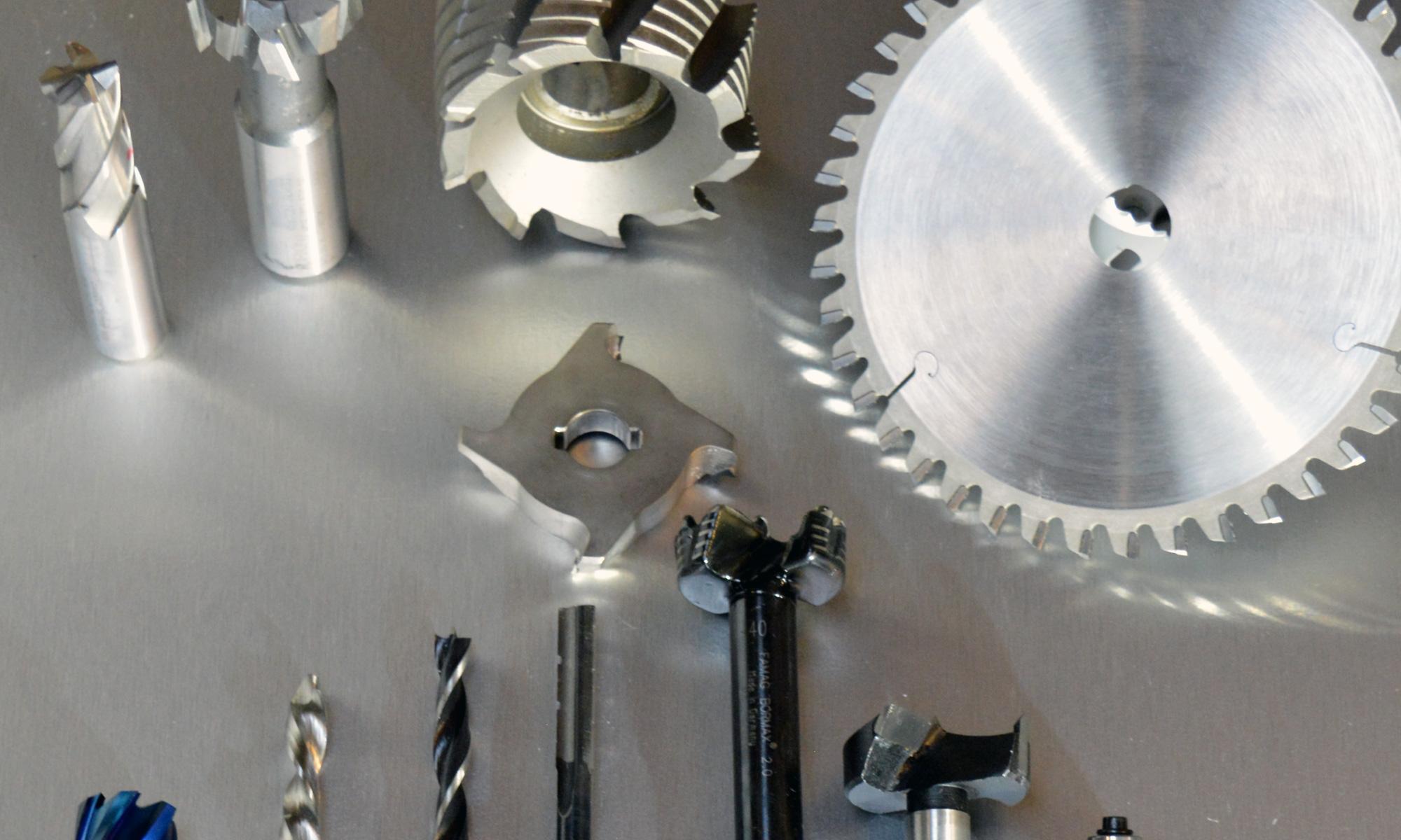 Werkzeugschleiferei Hauff